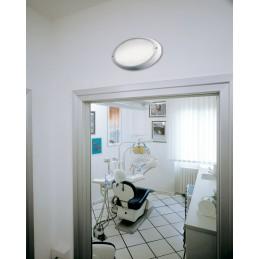 Lampada Airy Ovale 300