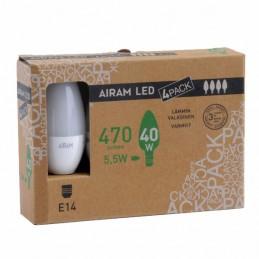 Lampada Led Oliva E14 W 5,5...