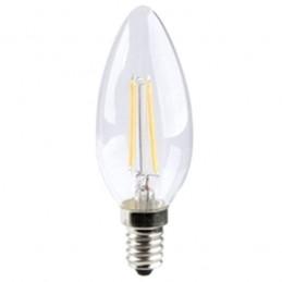 Lampada Led Oliva Stick E14...