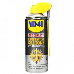 Lubrificante Silicone Spray...