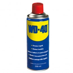 Lubrificante Spray ml 200 Wd40
