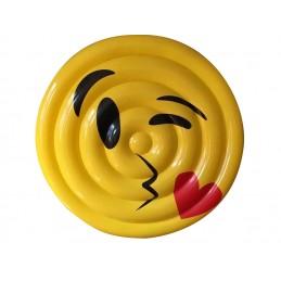 Materassino Gonfiabile Face...