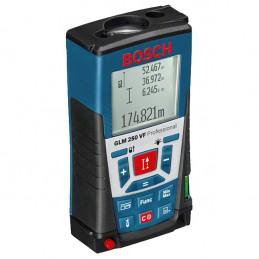 Misuratore Laser Glm 250 Vf...