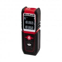 Misuratore Laser Tc-Ld 25...
