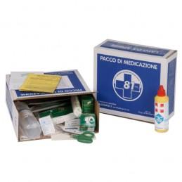 Pacco Medicazione All.2 Pdm090