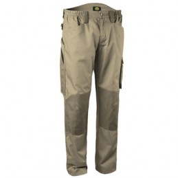 Pantalone All Season Beige...