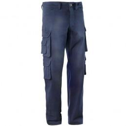 Pantalone All Season Blu L...