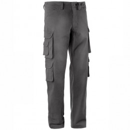 Pantalone All Season Grigio...
