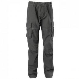 Pantalone Cotone Grigio M...