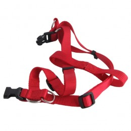 Pettorale Cani Nylon mm 25...