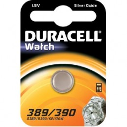 Pile Duracell Watch D-389/390
