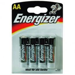 Pile Energizer Std-Alcaline Aa
