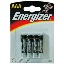 Pile Energizer Std-Alcaline...