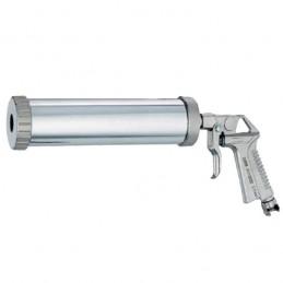 Pistola Silicone Pneumatica...