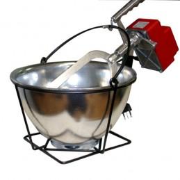 Polentina Alluminio Tonda...