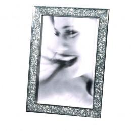 Portafoto Glitterato 20X25...