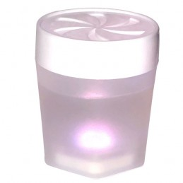 Profumatore Led Gel Lavanda...