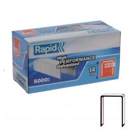Punti mm 10 pz.5000 3-53 Rapid