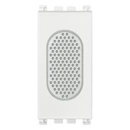 Ronzatore 230V 50-60Hz Bianco
