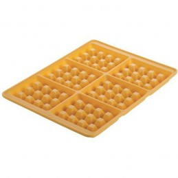 Stampo Silicone Waffle...