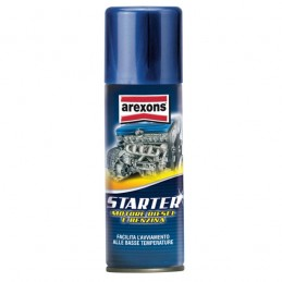 Starter Spray ml 200 Arexons