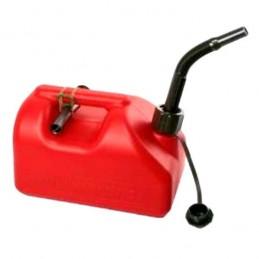 Tanica Carburante Pl Bassa...