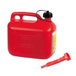 Tanica Carburante Pl L 5 Deura