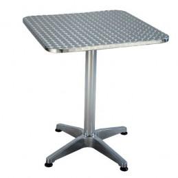 Tavolo Bar Alluminio Profy...