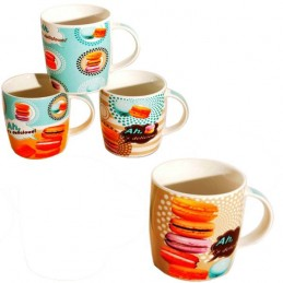 Tazza Mug Macarons Sonda