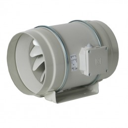 Td-160/100 N Ventilatore...