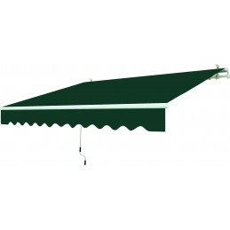 Tenda Barra Quadra P. 200...