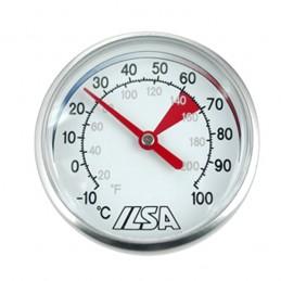 Termometro Latte Sonda 13 Ilsa