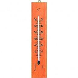 Termometro Legno...