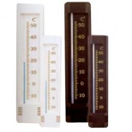 Termometro Plastica Lux...