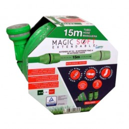 Tubo Estensibile Magic Soft...
