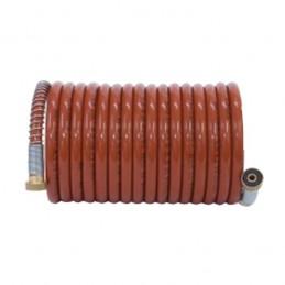 Tubo Spirale Nylon Pa12 6/8...