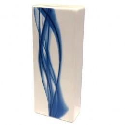 Umidificatore Ceramica Blu...