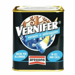 Vernifer ml 750 Alluminio...