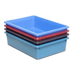 Wc Pet Litter Tray 2 50X35...
