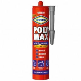 Adesivo Poly Max G 425 Nero...