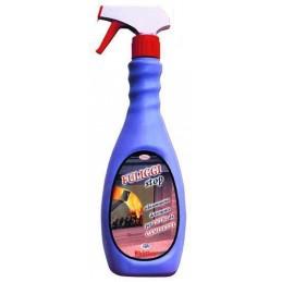 Detergente Rhutten...