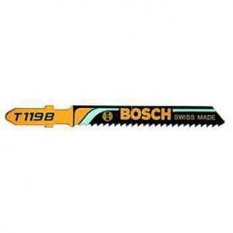 Lama per Seghetti Bosch T119B