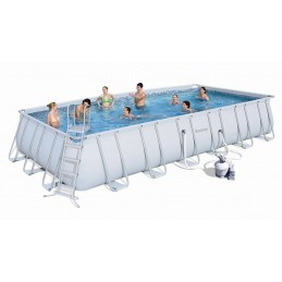 Piscina Bestway Power-Steel...