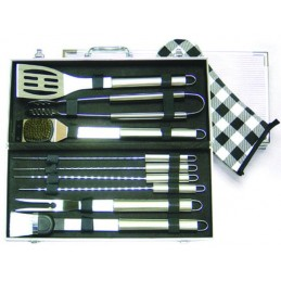 Set per Barbecue Blinky Inox