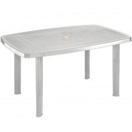 Tavolo in Pp Bianco Faro