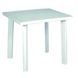 Tavolo in Pp Bianco Fiocco