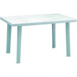 Tavolo in Pp Bianco Velo