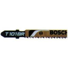Lama per Seghetti Bosch T101Br