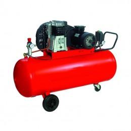 Compressore 200Lt-3Hp-2Cil