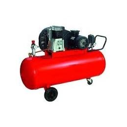 Compressore 240Lt-4Hp-2Cil